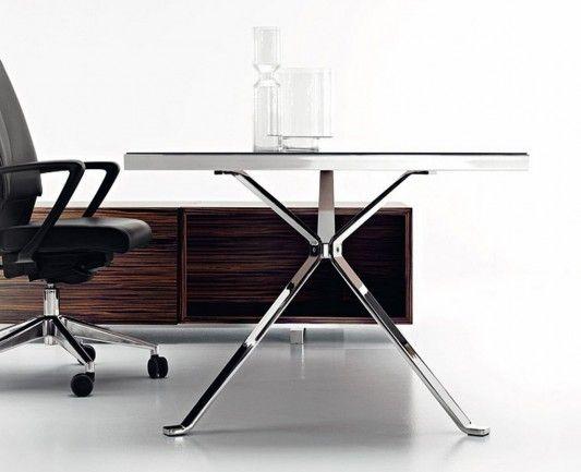 revo modern minimalist executive ceo office furniture