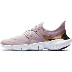 Photo of Nike Free Rn 5.0 Women's Running Shoe – Purple Nike