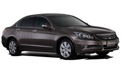 New Honda Accord Philippines