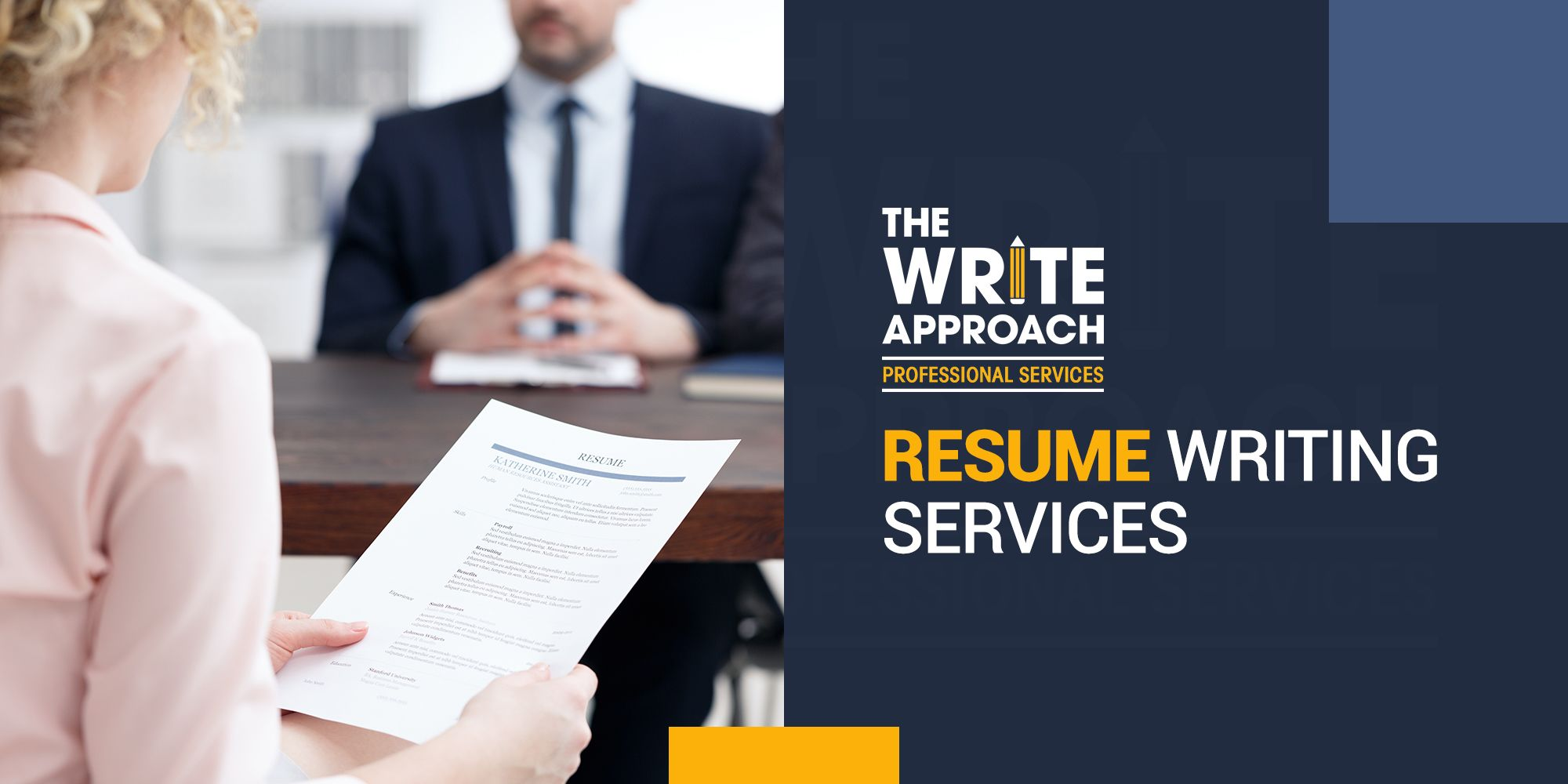 Would you like your resume to give you a competitive
