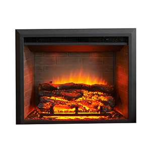 Greatco 29 In Electric Fireplace Insert Gi 29 Electric Fireplace Insert Electric Fireplace Fireplace Inserts