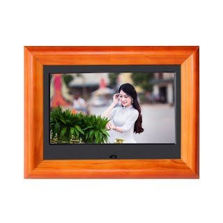 Features Benefits Digital Picture Frame Szsuper 7 Inch Digital