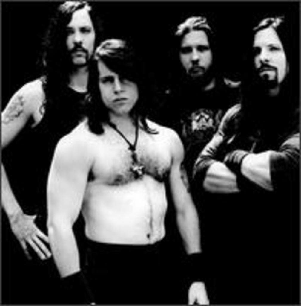 Danzig mother uncut video