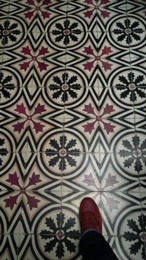 Mosaico tiles (Medellin)