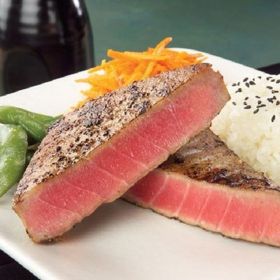 Oven Baked Tuna In White Wine Recipe How To Cook Tuna