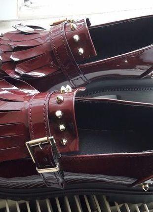 À vendre sur  vintedfrance ! http   www.vinted.fr . CreepersMocassinSeconde  MainOxfordsFashion Style WomenLadies ShoesHandsNuthatchesCreeper 0917fc2268b