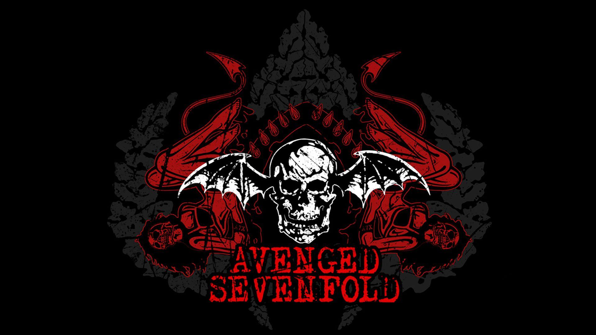 Avenged Sevenfold Wallpaper 22477 1920x1080 Px Hdwallsource Com Avenged Sevenfold Wallpapers Avenged Sevenfold Avenged Sevenfold Logo