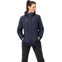 Jack Wolfskin 3 in 1 Hardshell Frauen Iceland 3in1 Women Xs