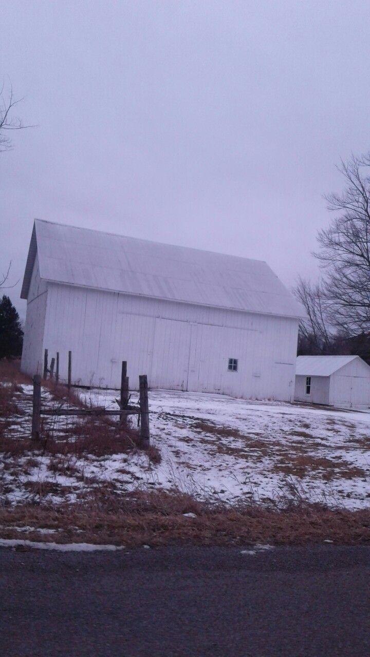 Northern Michigan Barns   Northern michigan, Michigan, Barn