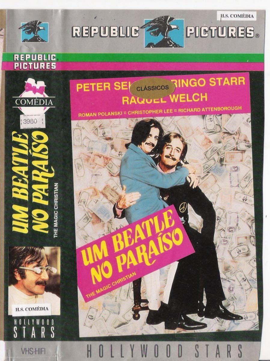 Um-beatle-no-paraiso-1969 | Filmes
