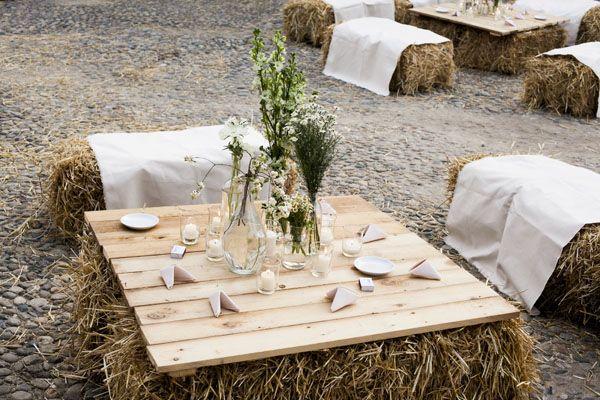 Matrimonio Country Chic Pisa : Un matrimonio country chic a cascina lisone hay bales