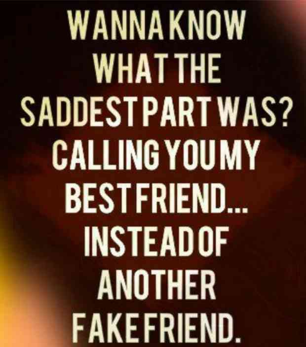 Friendship Betrayal Quotes: 20 Relatable Quotes For People Who've Been Betrayed By A