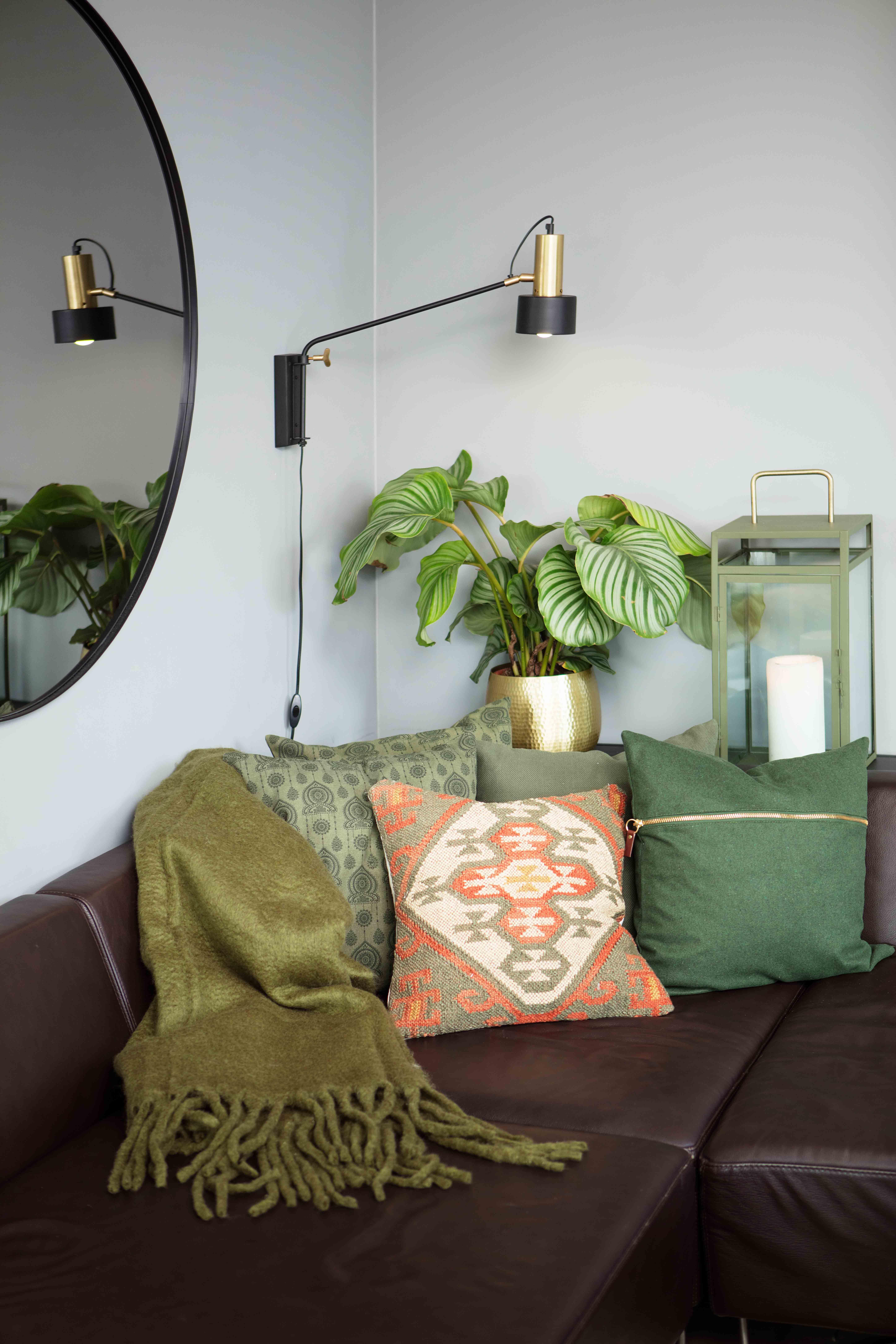 interiør lamper
