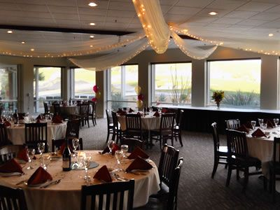 Hidden Valley Golf Club Riverside Weddings Norco Reception Venues 92860