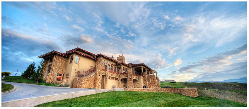 Golf Club at Boulder Ridge