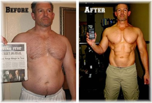 Fastest way to lose fat keep muscle