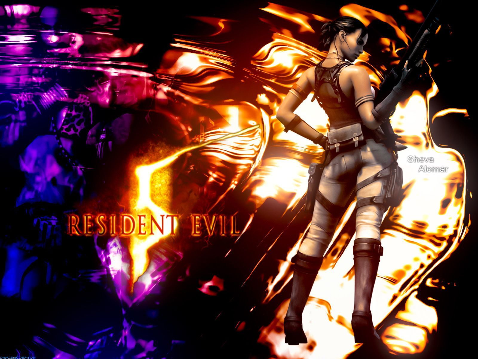 Pin By Squid Nummies On Games Resident Evil Resident Evil 5