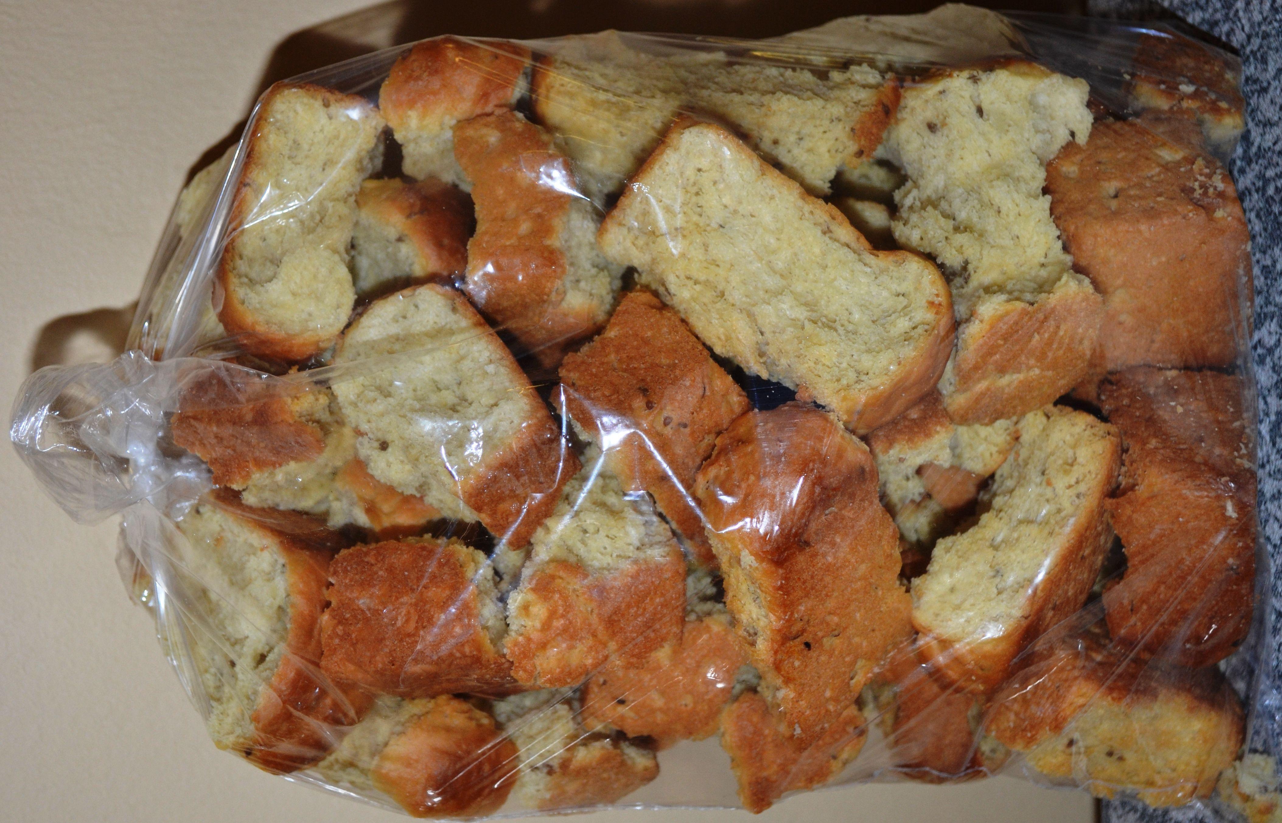 Aniseed Buttermilk Sweet Health Etc Rusks Rusk Boere Beskuit Recipes