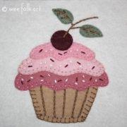 Applique Block Homepage | Wee Folk Art