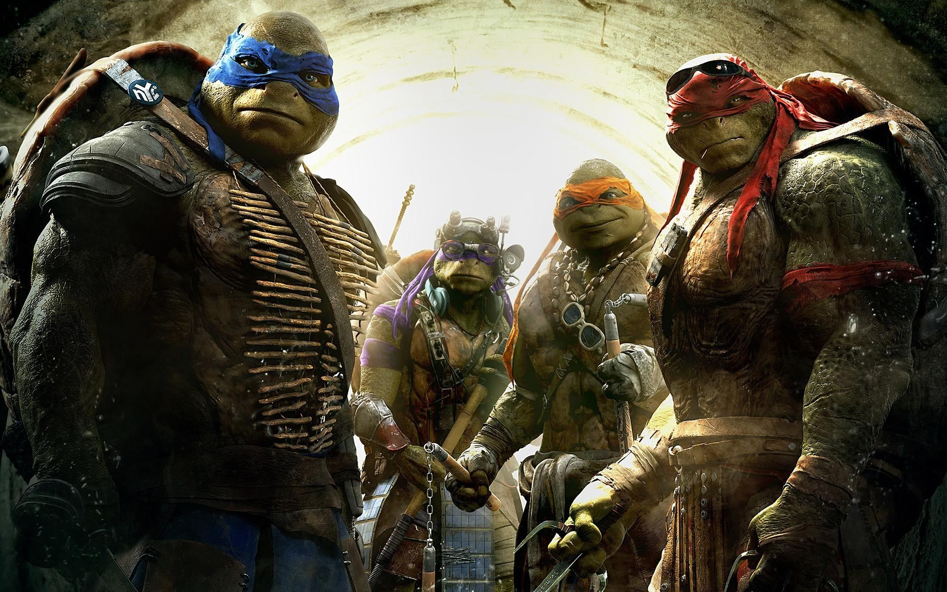 Tmnt Wallpapers Hd Images Download