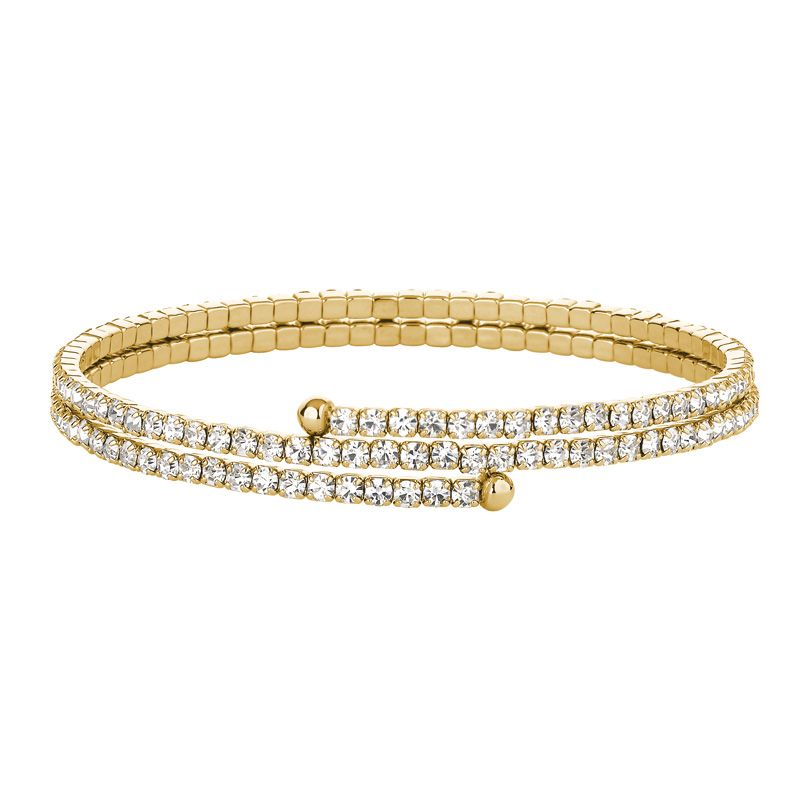 Pierre Lang Designer Jewellery Collection bracciale rigido FABULOUS
