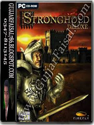 game stronghold 2 full version gratis
