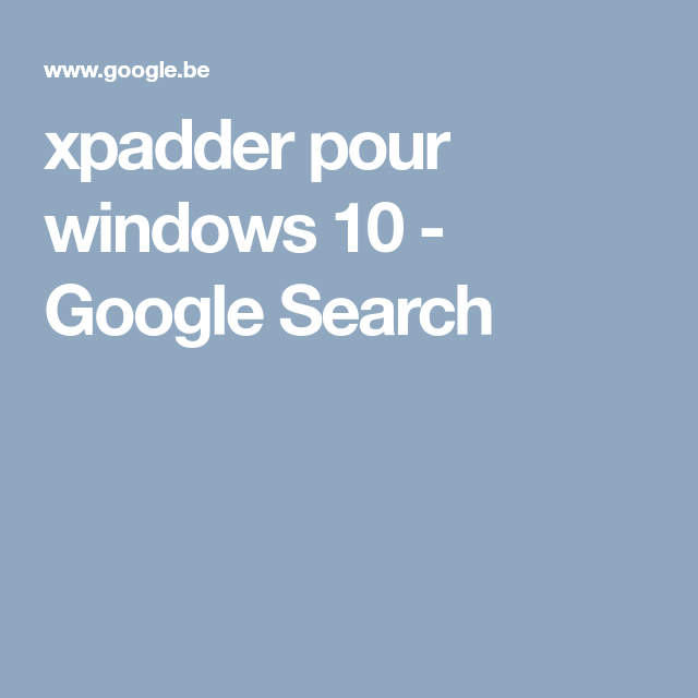 download xpadder untuk windows 10 gratis