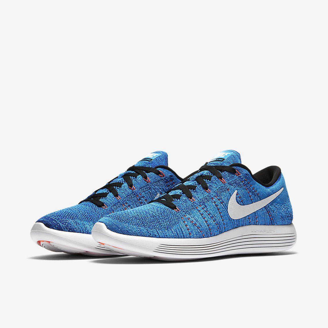 watch a4190 a25bf Nike LunarEpic Low Flyknit Men's Running Shoe. Nike.com ...