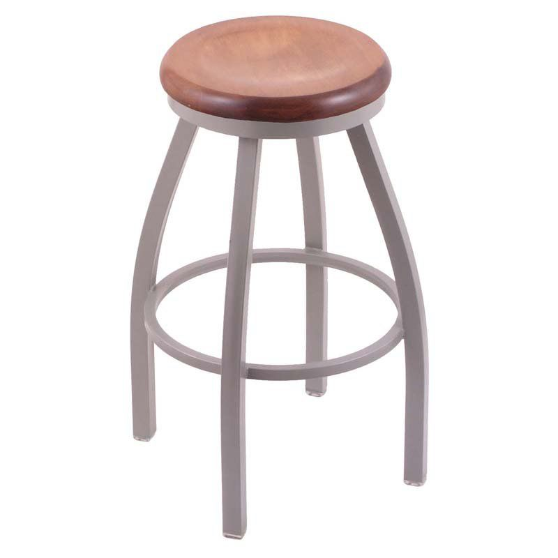 Holland Bar Stool Misha 36 In Extra Tall Swivel Bar Stool With