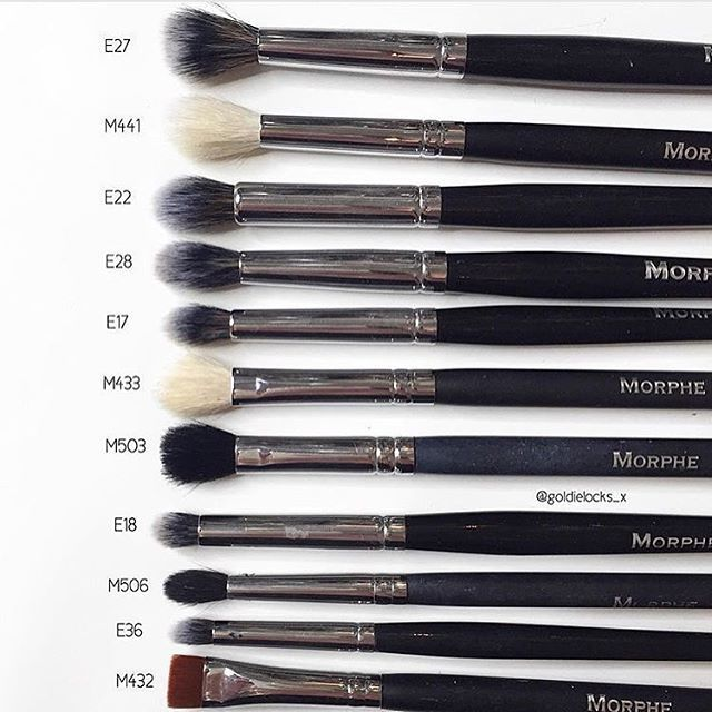 20 Makeup Brushes Ideas Makeup Brushes Makeup Makeup Tools