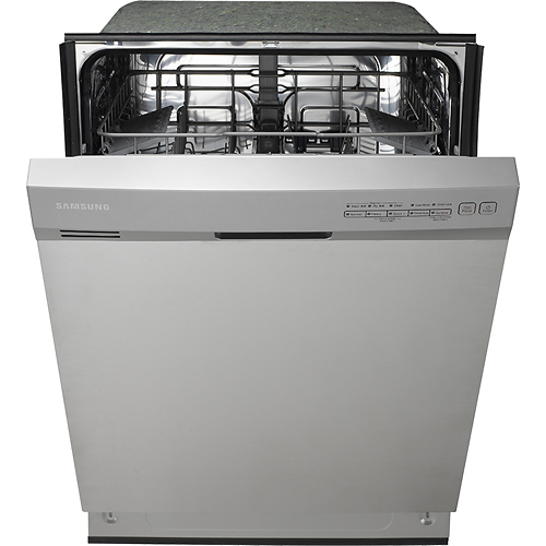 584 Samsung Dishwasher Built In Dishwasher Steel Tub Home Appliances