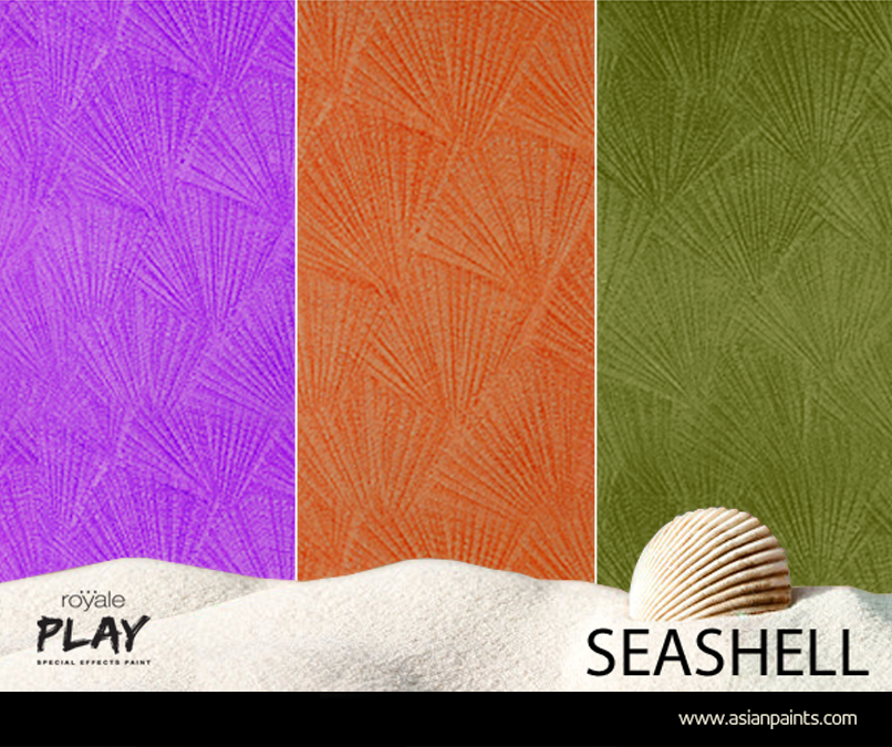 Now experience the calming effect of the sea in your living room