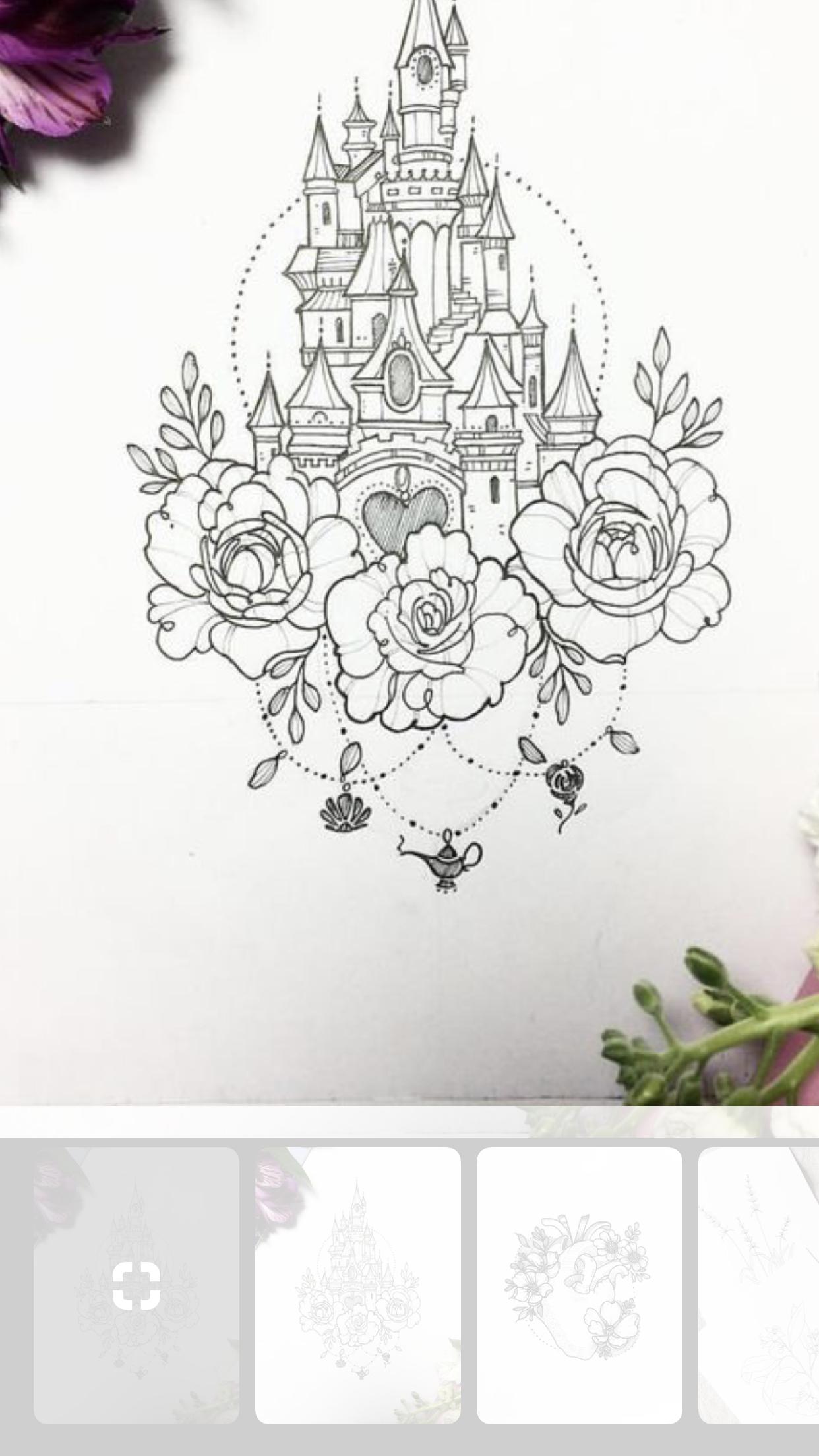 Photo of Disneyland Cinderella Castle und Aladdins Lampe, # Aladdin39s #castle #Cinderella #Disney …