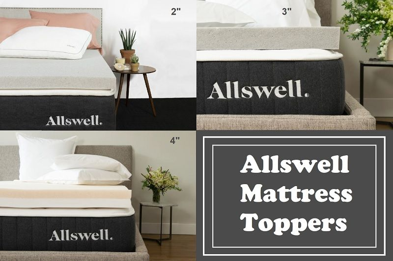 Pin On Mattress Toppers Pads