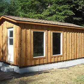 Backyard Buildings LLC by backyardbuildingsllc on Etsy ...