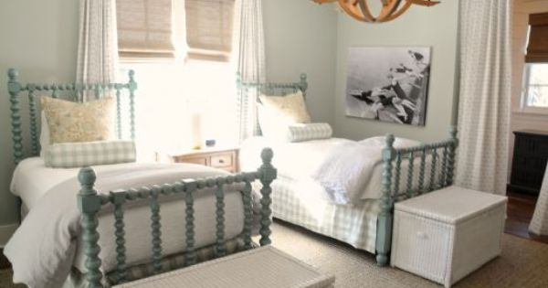 Twin Beds On Pinterest Beds Bedrooms And Guest Rooms Big Kids