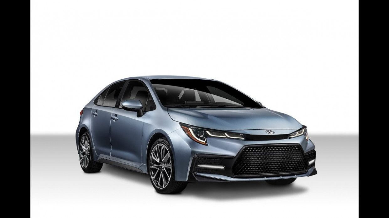 2020 Toyota New Cars Pricing 2020 Car Reviews