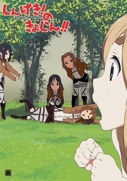 [Image - 563839]   Attack on Titan / Shingeki No Kyojin