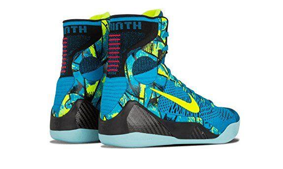 huge discount 9709b 15f96 ... Amazon.com Men s Nike Kobe 9 Elite .