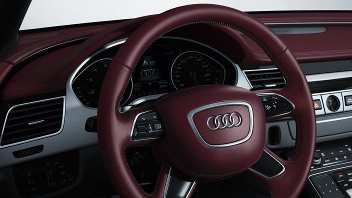 Audi exclusive!.