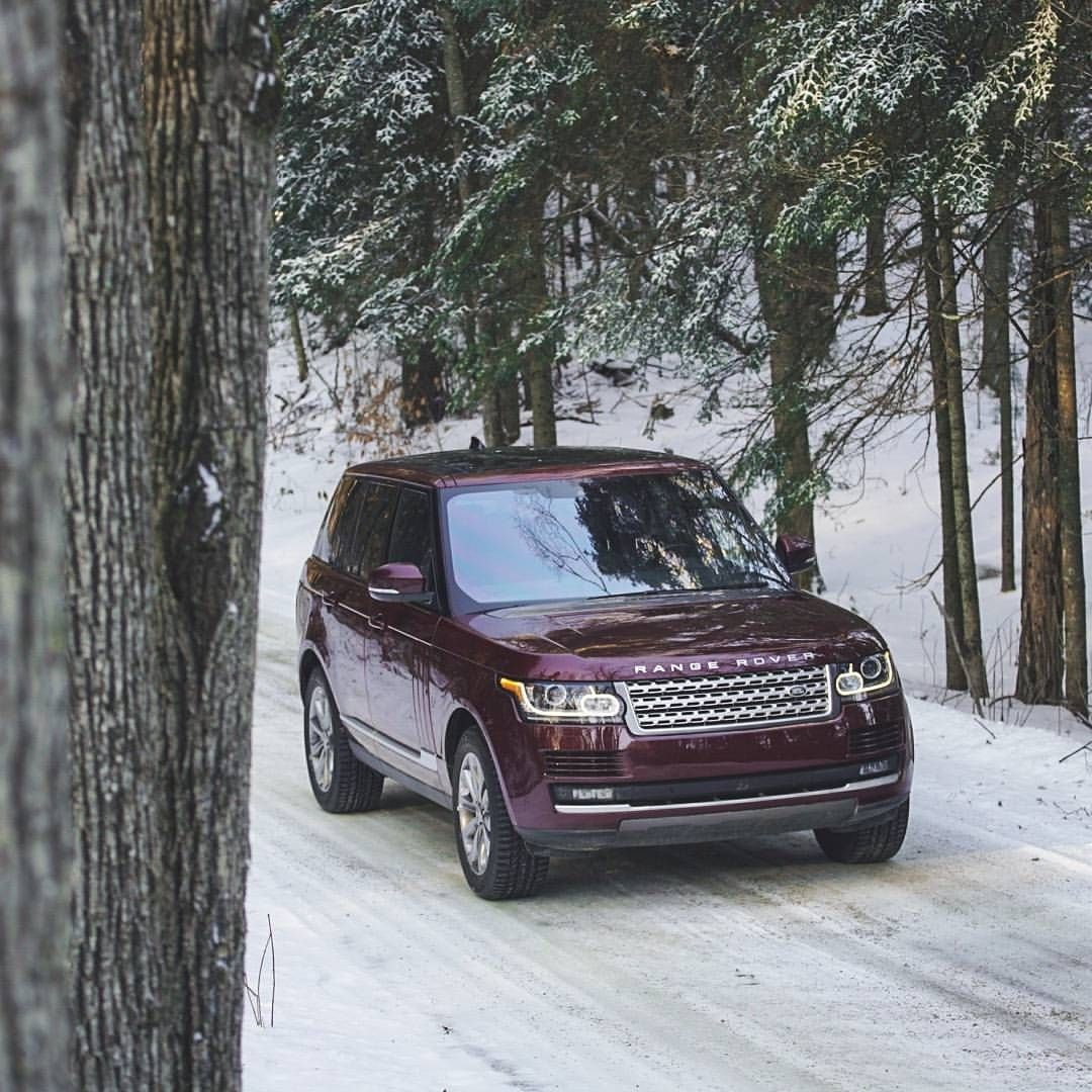 Range Rover Usa >> Range Rover Land Rover Usa Landroverusa On Instagram The Well