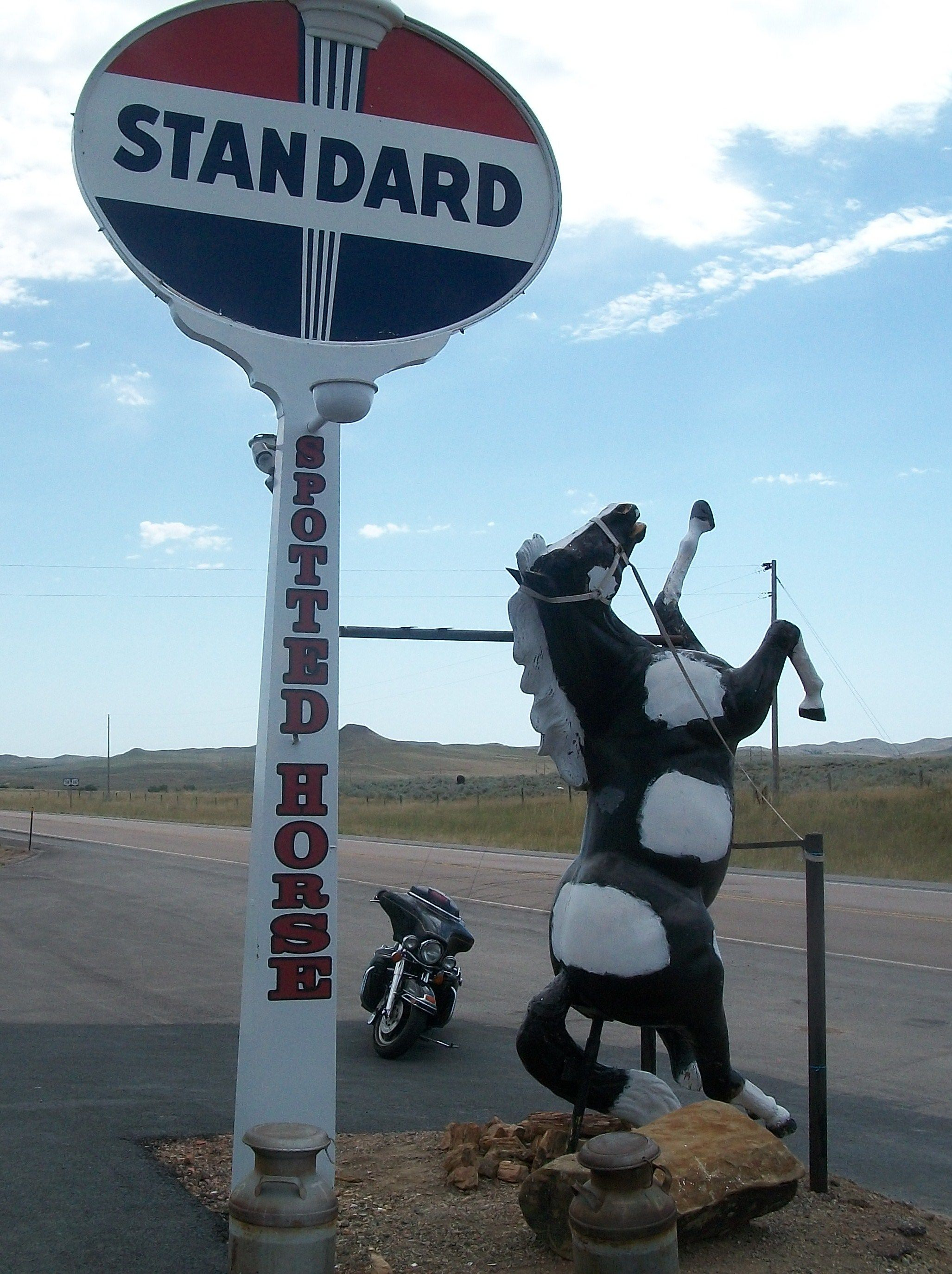 Spotted Horse Bar In Spotted Horse Wy With Population Of 2 Located On A Dusty Back Road Alternative To Interstate 90 Whe Outdoors Adventure Wyoming Back Road