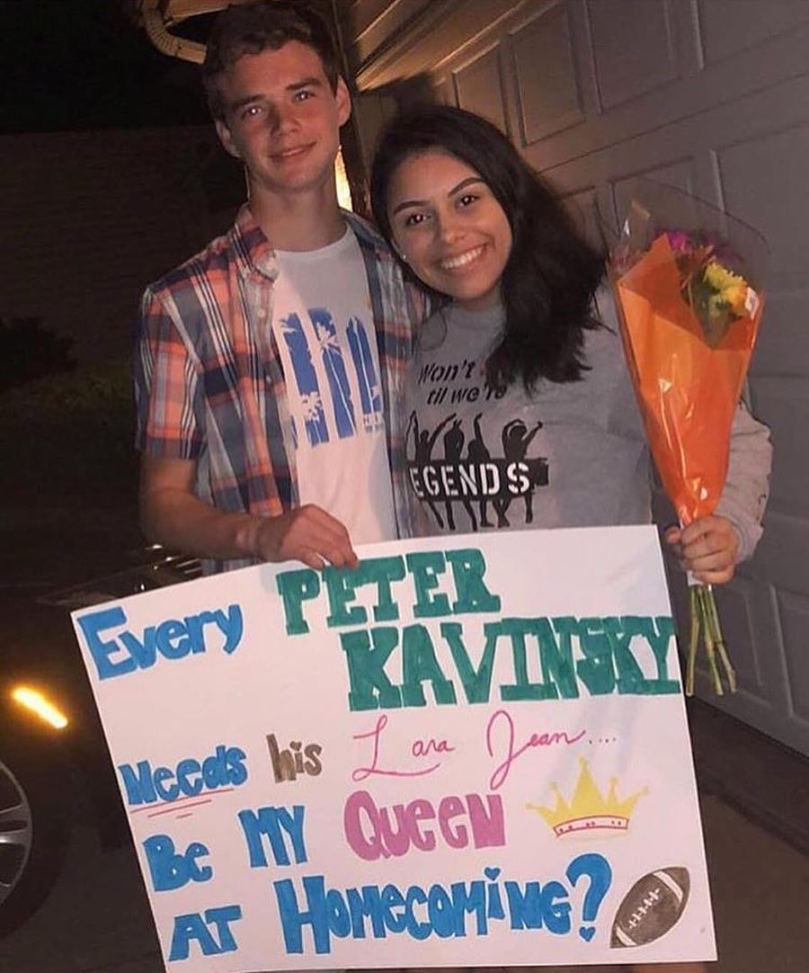 21 Adorable New Ways to Ask Someone to Prom - How to Ask a