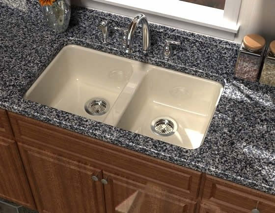 Under Counter Top Kitchen Sinks | Sink, Kitchen tops, Kitchen