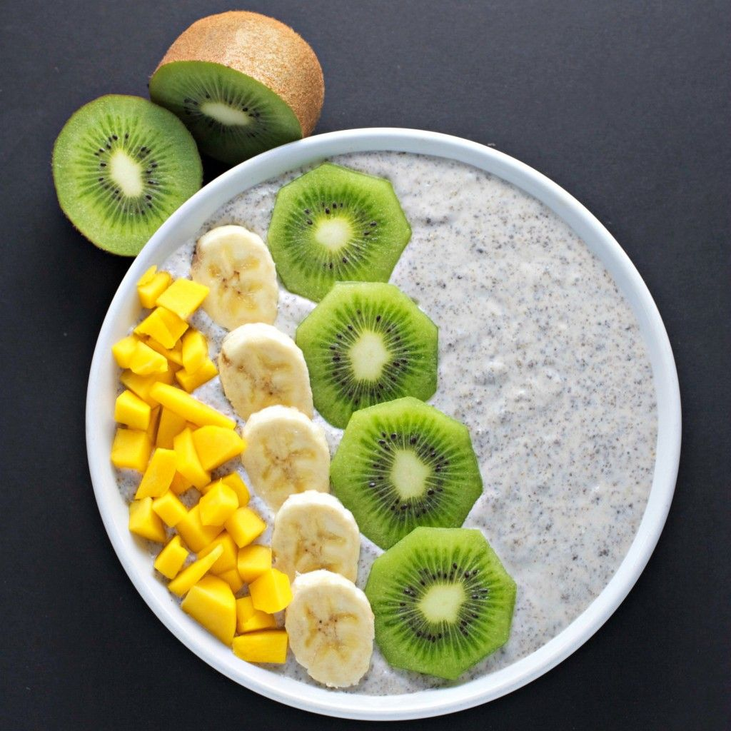chia seeds hi in omegas and lots of other good stuff