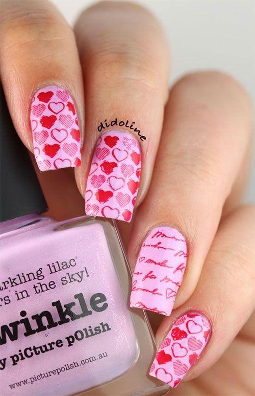 100 Most Popular Spring Nail Colors of 2017 | Pointy nails, Nail ...