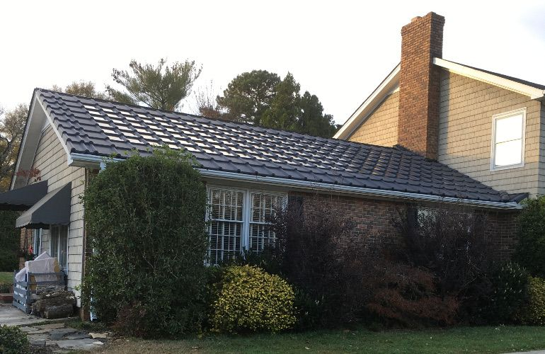 Pin By Luis Canales On My Saves In 2020 Solar Shingles Solar Tiles Solar Roof