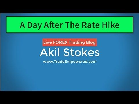 In Forex Trading Blogs