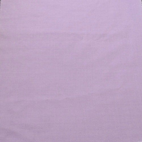"""Med Pink Broadcloth Cotton Polyester Blend Fabric 45/"""" Wide Sold By the Yard NEW"""
