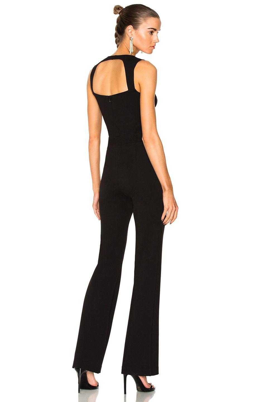 f0068b8268ae L AGENCE Shay Jumpsuit.  lagence  cloth